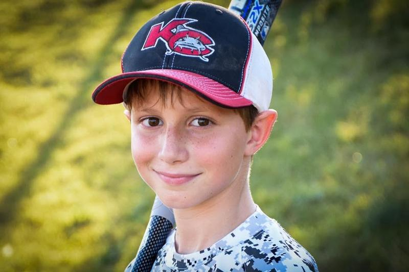 Caleb Schwab died Sunday in an accident at Schlitterbahn Water Park. He was the son of Kansas Rep. Scott Schwab and his wife, Michele. An investigation is ongoing.