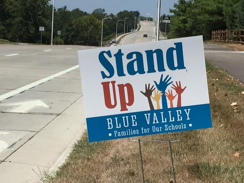 Grassroots organizations in Johnson County, like Stand Up Blue Valley, are multiplying and starting to plot how they will elect more moderate Republicans and Democrats to the Kansas Legislature.