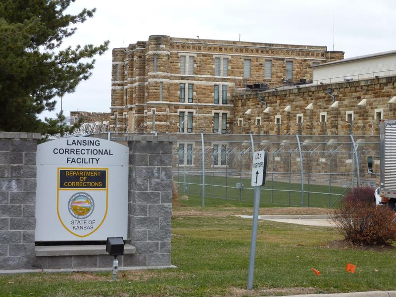 Kansas is looking to replace the aging prison in Lansing, but isn't sure yet whether to commission a private company to lease it a new one.