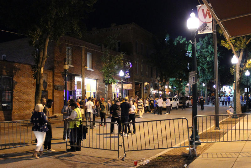 In the heart of Midtown Kansas City, Westport is a popular nightlife destination. Friday and Saturday nights draw immeasurable crowds. According to police, places that draw an influx of people are more prone to crime, including sexual assault.