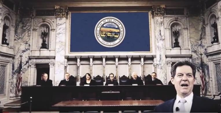 Kansans for Fair Courts