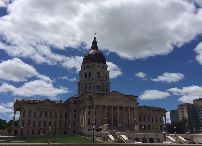 Kansas legislative leaders must satisfy members in disparate but almost equal groups who want to set a school-funding target before voting on tax increases.