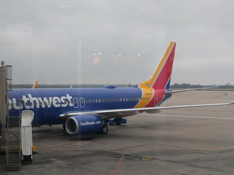 Southwest Airlines, Kansas City's largest carrier, is adding planes that can hold 175 passengers to its fleet.