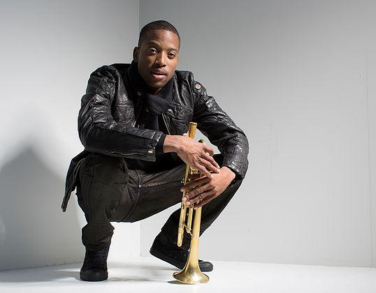 Trombone Shorty is among the national musicians scheduled to perform at the newly re-imagined Kansas City Jazz and Heritage Festival.