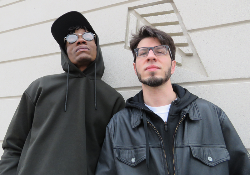 "Kansas City rap duo Ces Cru gets more political than ever on their new album, ""Catastrophic Event Specialists."""