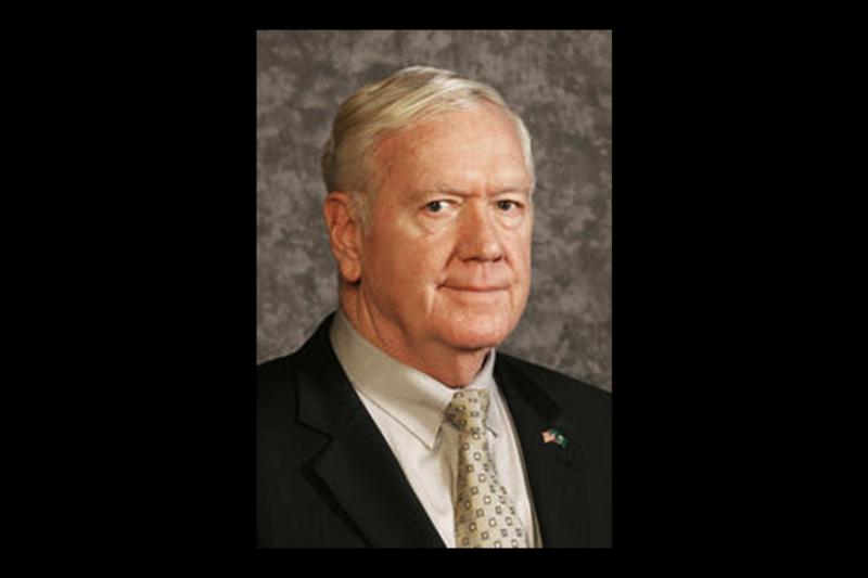 Kansas Sen. Steve Fitzgerald, Republican of Leavenworth
