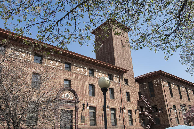 The Kansas City Star has reached a tentative agreement to sell its headquarters building at 1729 Grand Blvd., a historic landmark.