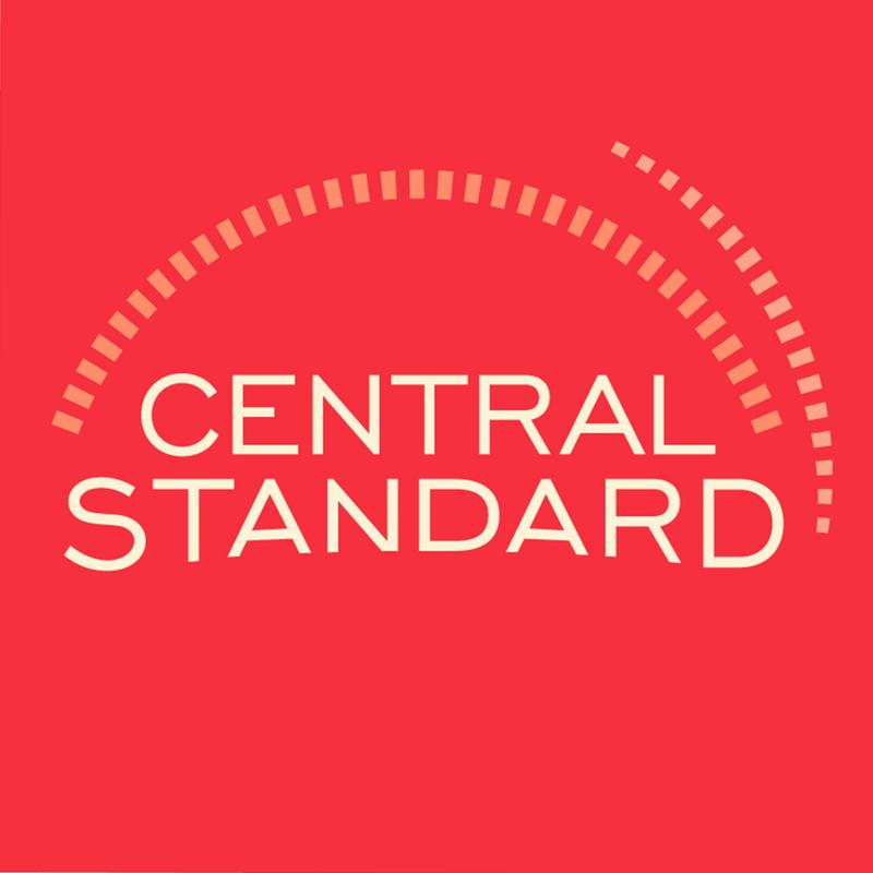central standard kcur