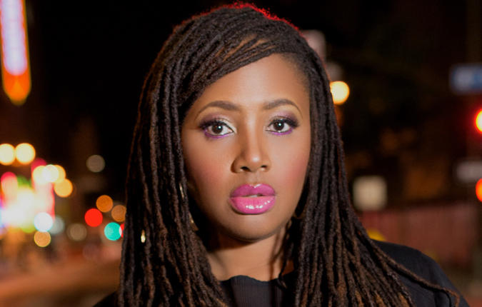 Soul singer Lalah Hathaway is among the new headliners announced for the Kansas City Jazz & Heritage Festival on Memorial Day Weekend.