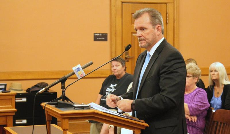 Mike Randol, director of health care finance at the Kansas Department of Health and Environment, recently told lawmakers that he is confident the state will get a requested one-year extension of KanCare, its privatized Medicaid program.