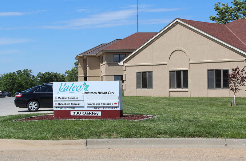 Valeo Behavioral Health Care in Topeka is one of three Kansas crisis centers that will be allowed to treat involuntary mental health patients under a new law.