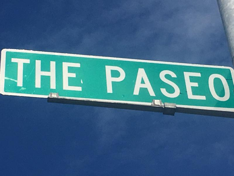 "Paseo Boulevard, or ""The Paseo"" is one of the oldest boulevards in Kansas City."