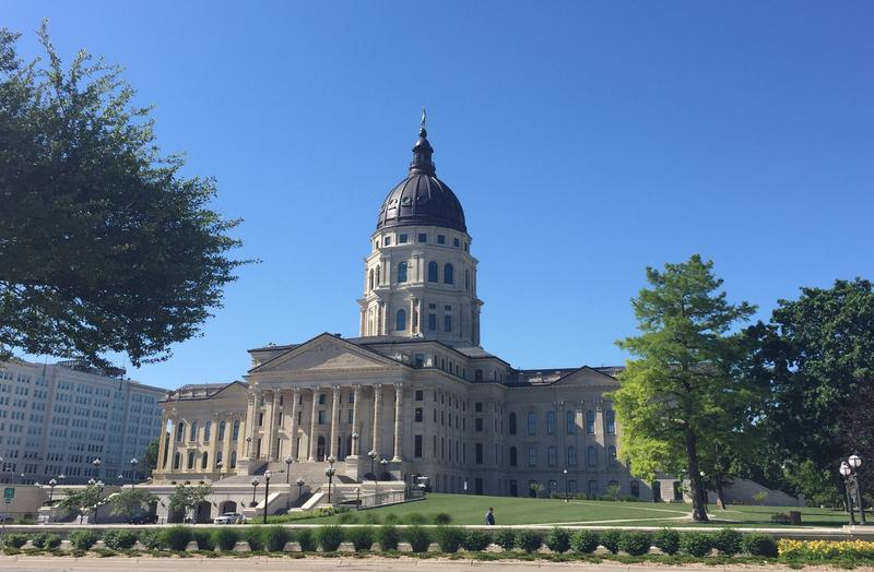The Kansas Senate voted 23-16 late Wednesday morning to approve to a school funding bill that would add $234 million over two years for K-12 education. The bill and another from the House now go to a conference committee.