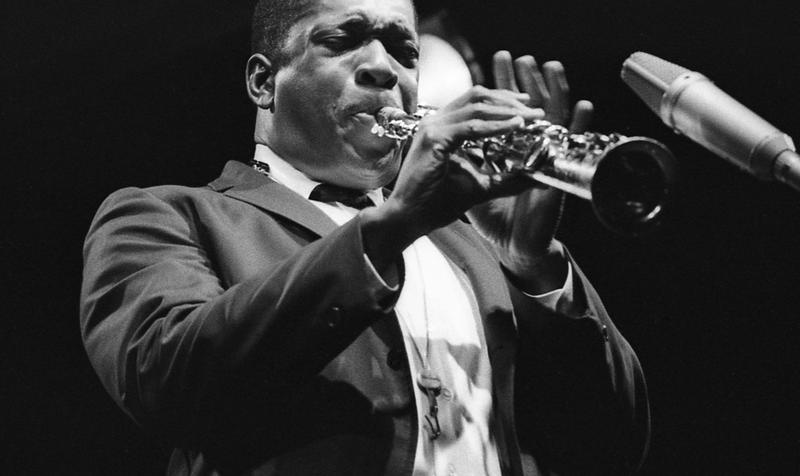 Despite a relatively short life and career, John Coltrane's playing influences jazz instrumentalists to this day.