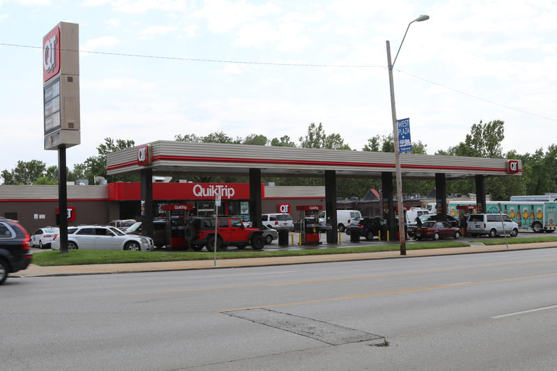 "The approved zoning plan grants Quiktrip 1.5 acres for its new ""generation three"" model."