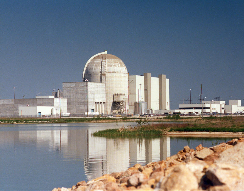 The New York Times reports that hackers have penetrated the computer networks of companies that run nuclear plants across the United States, including the Wolf Creek plant in southeast Kansas.