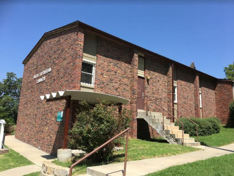 Southwest Boulevard Family Health Care will reopen a satellite clinic in this church in the Quindaro neighborhood in Kansas City, Kansas.