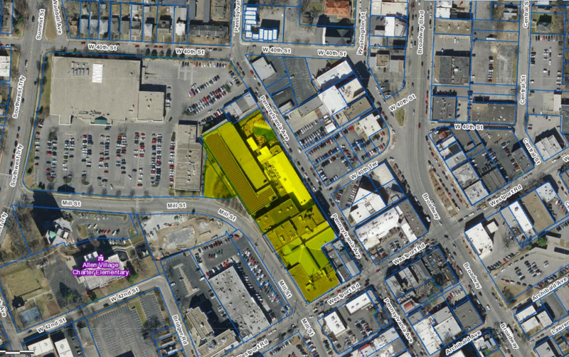 The Kansas City Council approved a zoning plan for new apartments and a hotel in Westport. The project would wrap around the existing Manor Square garage between Mill Street and Pennsylvania Avenue, and Char Bar at 4050 Pennsylvania.
