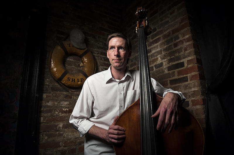 Micah Herman's contribution to Kansas City's Charlie Parker celebration is Thursday, August 24, at The Ship.