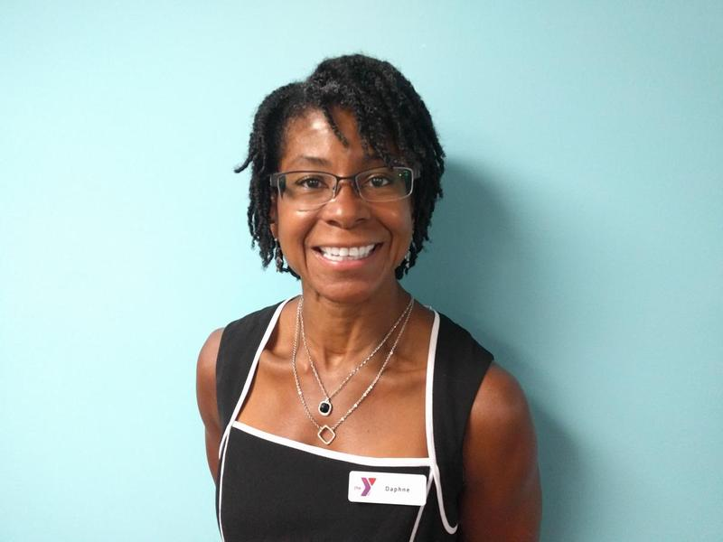 Dr. Daphne Bascom, a physician and bodybuilder is passionate about individual and population health.