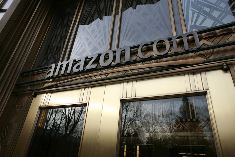 Kansas City leaders hope a low cost of living, Google Fiber, and a burgeoning tech sector will help attract Amazon.