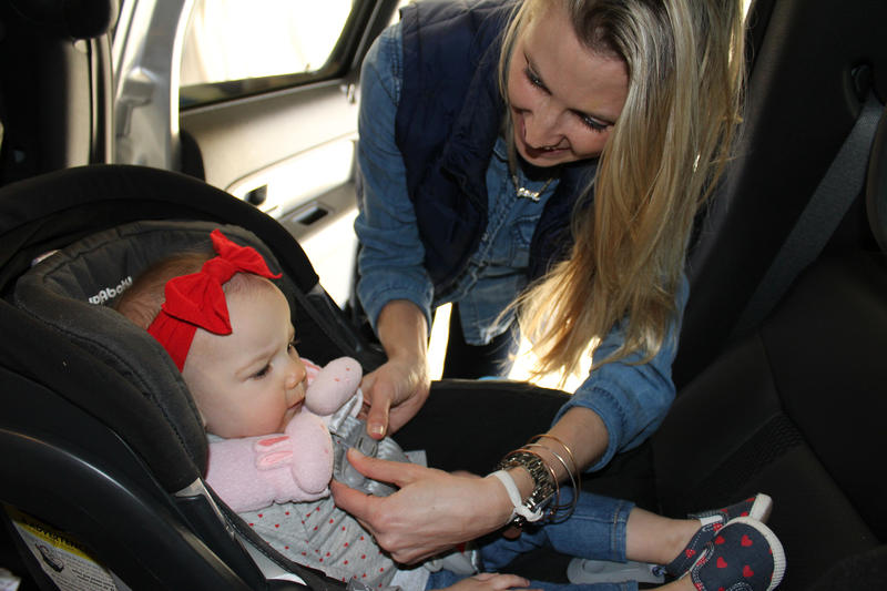 Parents have to be vigilant in finding the best seating option for their child. Children's constantly changing height and weight affects their needs in a car seat.
