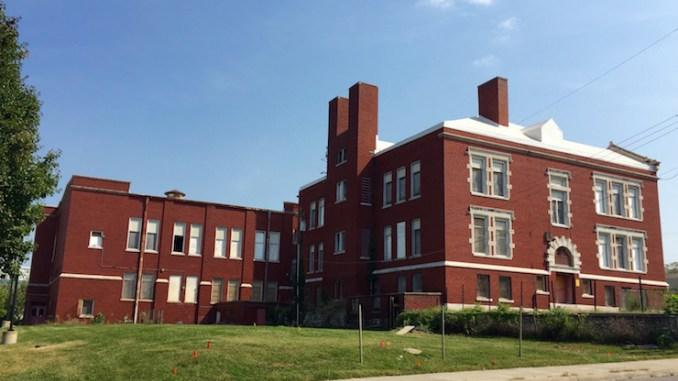 The historic Attucks School opened in 1905 to serve African-American public school students.