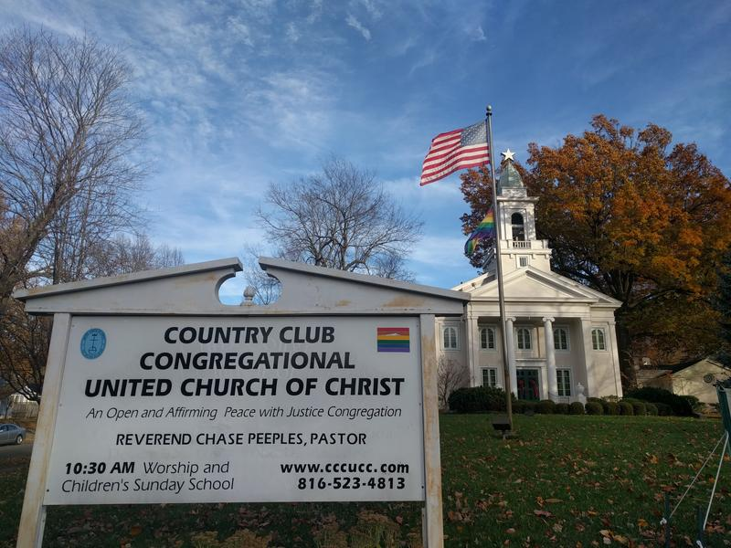 Members of Country Club Congregational United Church of Christ voted recently to change their name.
