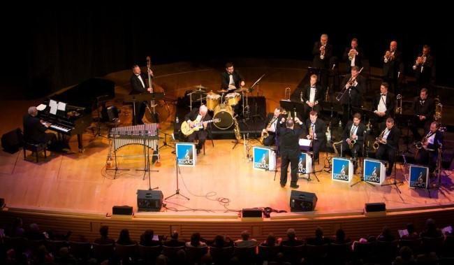 The Kansas City Jazz Orchestra