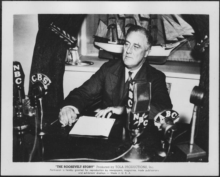 According to historian Jeremi Suri, Franklin D. Roosevelt changed the U.S. presidency into what it is today, moving away from the concept of the elder statesman proposed by Thomas Jefferson.