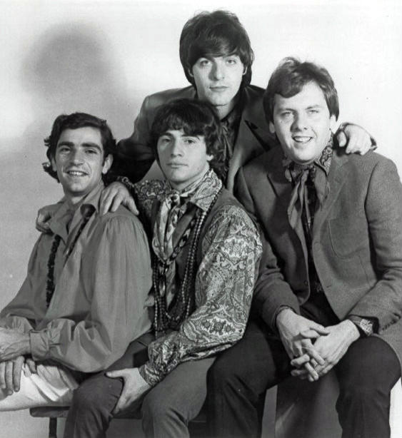 Even though they were from New Jersey, the Young Rascals' hit 'Groovin'' managed to capture the easygoing, flower power vibe of 1960s San Francisco.