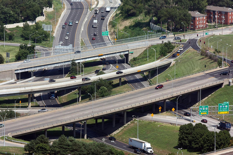 A new report MoDOT report outlines plans to improve parts of I-70 around Kansas City.