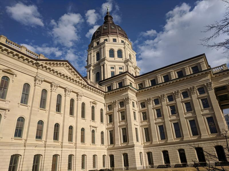 Kansas Lawmakers are searching for a way to add school funding amid an aversion to tax hikes.