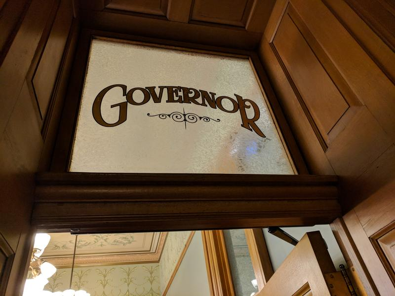 Candidates shooting to win the next election for governor filed the campaign finance reports this week, suggesting a thinning of the field may be coming soon.