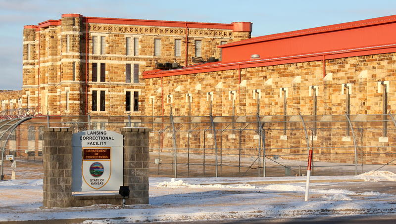The Lansing Correctional Facility is old and expensive to operate. State officials are considering hiring a private contractor to build a new prison that would be leased to Kansas.