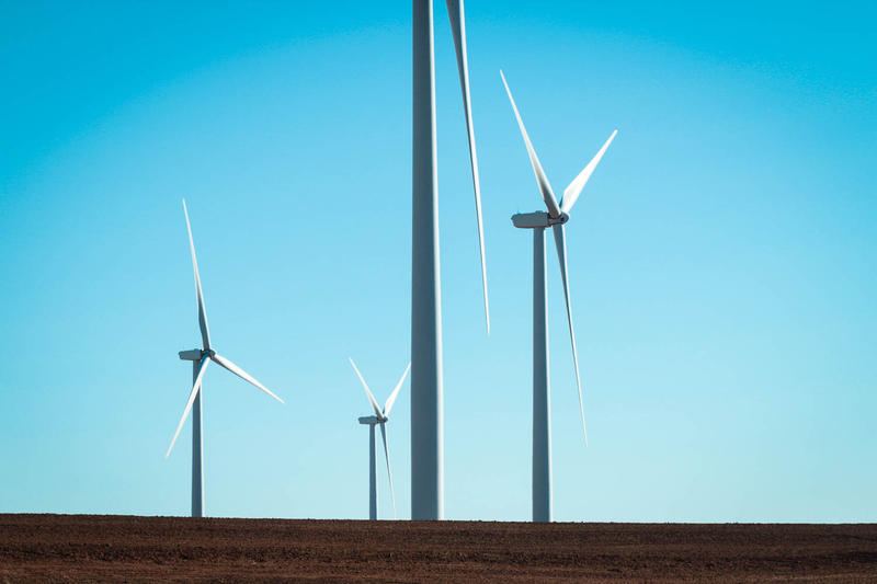 The Kansas energy equation, which includes wind turbines, could change if the Kansas Corporation Commission approves a large utility merger