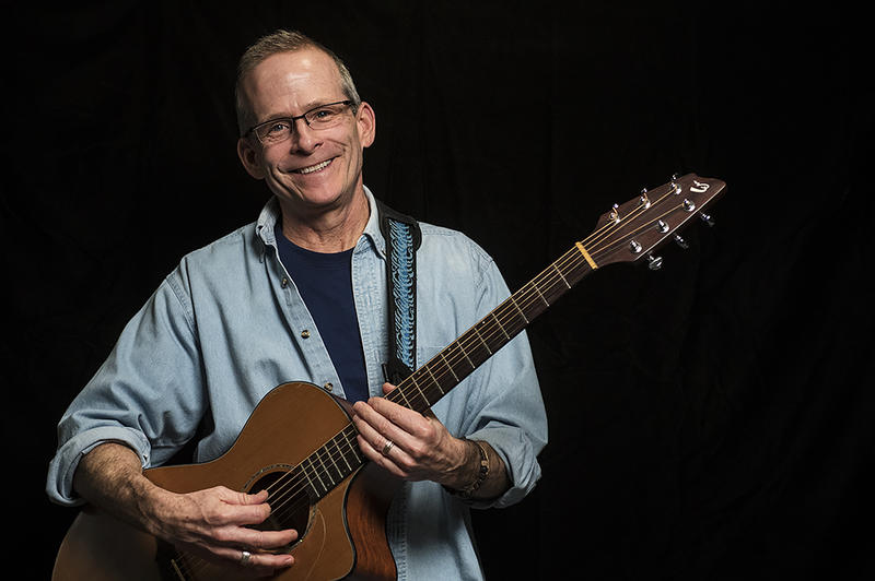 "Children's musician Jim Cosgrove, known as ""Mr. Stinky Feet,"" will perform at the third annual Kansas City Folk Festival."