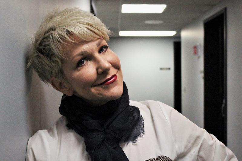 "Joyce DiDonato's upcoming program with the Kansas City Symphony isn't an easy one, but the mezzo-soprano isn't afraid of jumping into a challenge completely. ""It is my thing,"" she says."