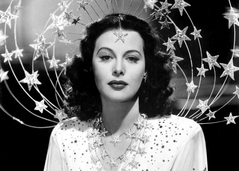 """Hailed Hollywood actress Hedy Lemarr was also an underappreciated inventor, as documented in Alexandra Dean's """"Bombshell."""""""