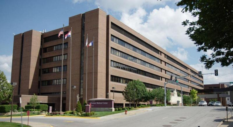 Truman Medical Center - Hospital Hill is one of several Kansas City hospitals lauded for LGBTQ inclusive policies.
