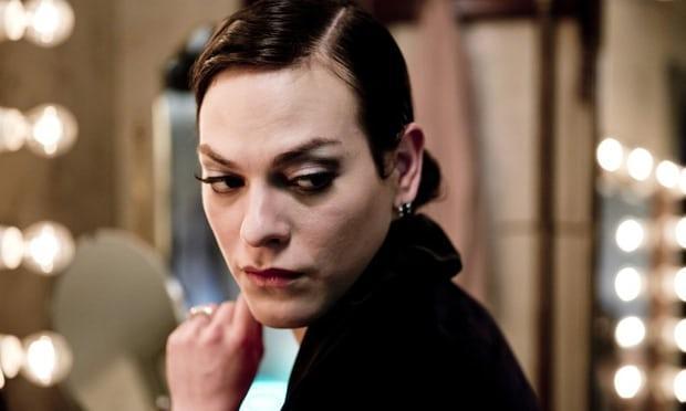 Daniela Vega plays a transgender singer struggling to cope with the death of a partner in Sebastián Lelio's 'A Fantastic Woman.'