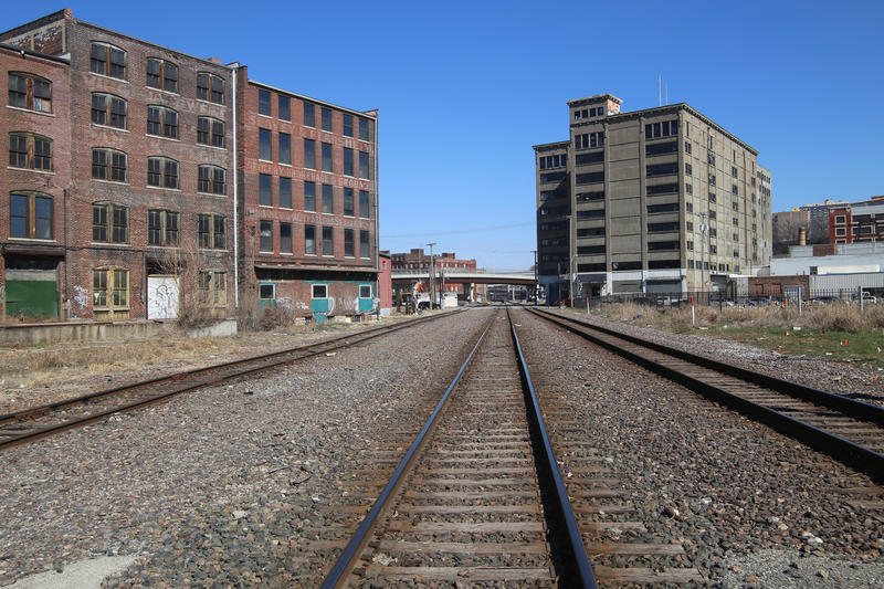 Before it became the site of the Kansas City Stockyards, Kansas City's West Bottoms region was home to several indigenous tribes who were pushed out by settlers.