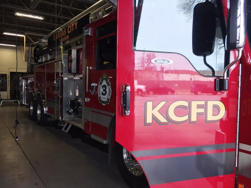 A federal lawsuit alleges the Kansas City Fire Department discriminated against African-American employees.