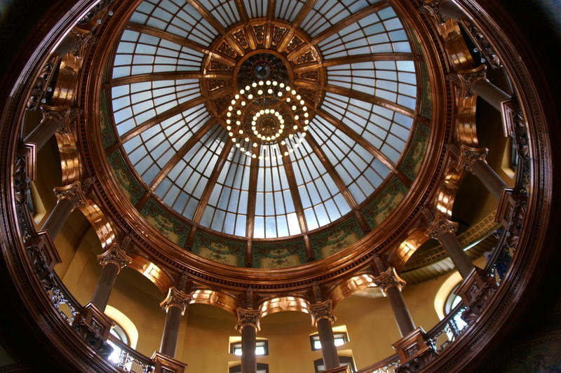When lawmakers return to the Kansas Capitol late this month, they'll have to fix a school spending bill that offered less money to local districts than legislators intended.