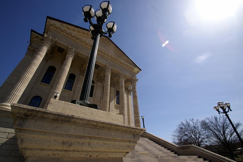 Lawmakers are considering a change to the state constitution, but removing the court's power to enforce education spending requirements could be daunting.