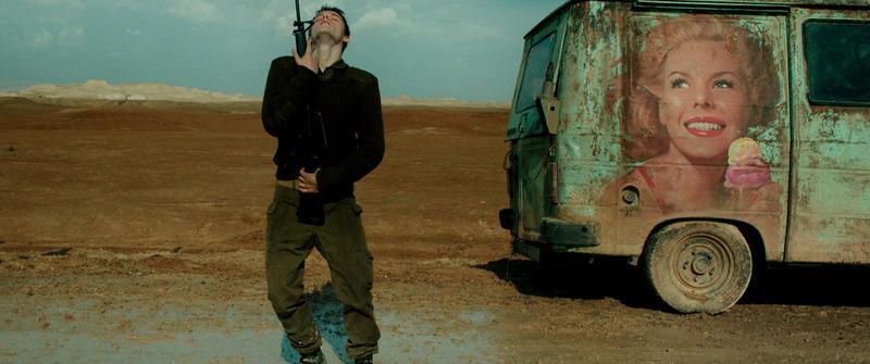 "The Israeli film ""Foxtrot"" won the Grand Jury Prize award at the Venice Film Festival in 2017."