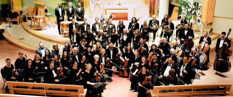 The Kansas City Civic Orchestra, a mix of professional and amateur musicians, is heading into its 60th year.