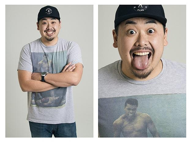 Now a nationally touring comedian based in Los Angeles, Tony Vinh grew up in Kansas City, Kansas.