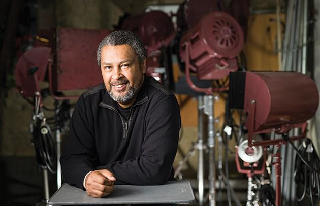 The Coterie Theatre received NEA funding for the world premiere of Kevin Willmott's play 'Becoming Martin.' Willmott is a professor of film and media studies at the University of Kansas.