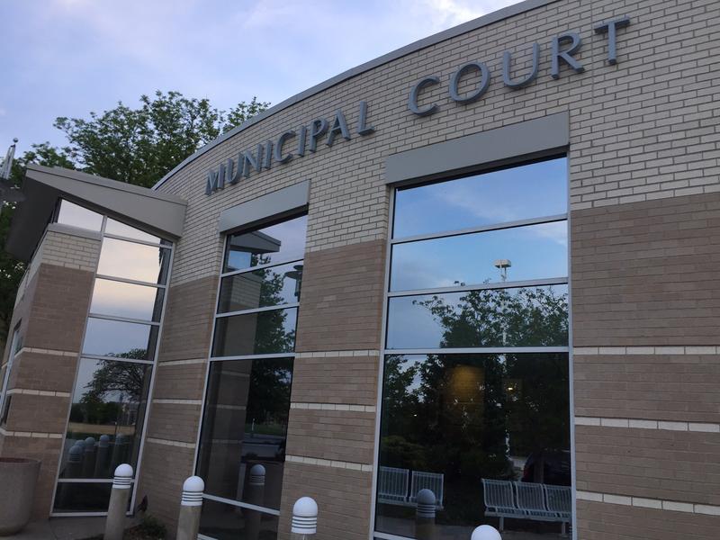 Overland Park municipal court